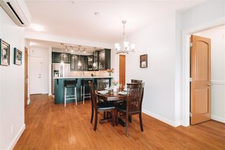 "Photo 8: 211 8258 207A Street in Langley: Willoughby Heights Condo for sale in ""Yorkson Creek"" : MLS®# R2470083"