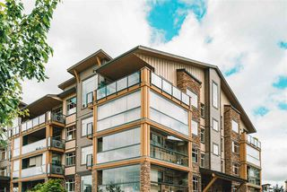 "Photo 24: 211 8258 207A Street in Langley: Willoughby Heights Condo for sale in ""Yorkson Creek"" : MLS®# R2470083"