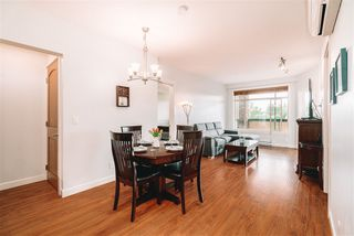 "Photo 9: 211 8258 207A Street in Langley: Willoughby Heights Condo for sale in ""Yorkson Creek"" : MLS®# R2470083"