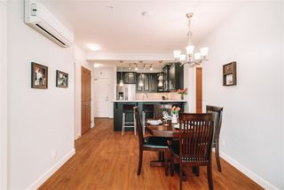 "Photo 7: 211 8258 207A Street in Langley: Willoughby Heights Condo for sale in ""Yorkson Creek"" : MLS®# R2470083"