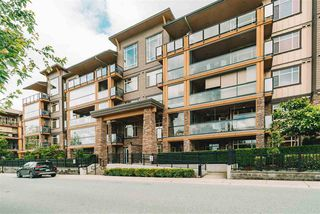 """Photo 22: 211 8258 207A Street in Langley: Willoughby Heights Condo for sale in """"Yorkson Creek"""" : MLS®# R2470083"""