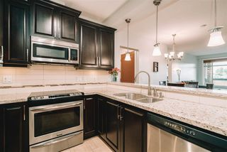 """Photo 6: 211 8258 207A Street in Langley: Willoughby Heights Condo for sale in """"Yorkson Creek"""" : MLS®# R2470083"""