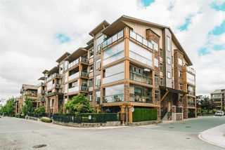 "Photo 23: 211 8258 207A Street in Langley: Willoughby Heights Condo for sale in ""Yorkson Creek"" : MLS®# R2470083"