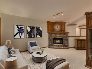 Photo 9: 30 SCIMITAR Court NW in Calgary: Scenic Acres Duplex for sale : MLS®# A1027323