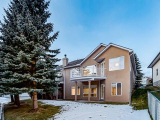 Photo 46: 30 SCIMITAR Court NW in Calgary: Scenic Acres Semi Detached for sale : MLS®# A1027323