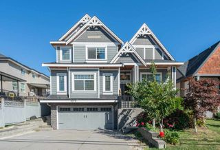 Photo 1: 6078 181A STREET Street in Surrey: Cloverdale BC House for sale (Cloverdale)  : MLS®# R2492359