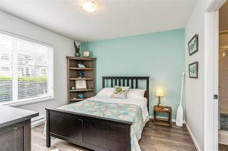 """Photo 21: 10 127 172 Street in White Rock: Pacific Douglas Townhouse for sale in """"The Eagles"""" (South Surrey White Rock)  : MLS®# R2493766"""