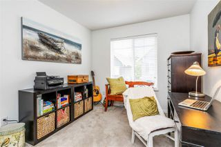 """Photo 16: 10 127 172 Street in White Rock: Pacific Douglas Townhouse for sale in """"The Eagles"""" (South Surrey White Rock)  : MLS®# R2493766"""