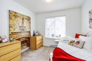"""Photo 18: 10 127 172 Street in White Rock: Pacific Douglas Townhouse for sale in """"The Eagles"""" (South Surrey White Rock)  : MLS®# R2493766"""