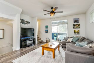 """Photo 5: 10 127 172 Street in White Rock: Pacific Douglas Townhouse for sale in """"The Eagles"""" (South Surrey White Rock)  : MLS®# R2493766"""