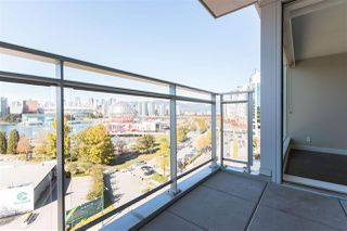 "Photo 13: 1206 1618 QUEBEC Street in Vancouver: Mount Pleasant VE Condo for sale in ""CENTRAL"" (Vancouver East)  : MLS®# R2496831"