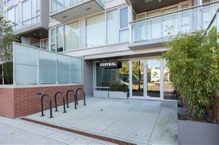 "Photo 19: 1206 1618 QUEBEC Street in Vancouver: Mount Pleasant VE Condo for sale in ""CENTRAL"" (Vancouver East)  : MLS®# R2496831"