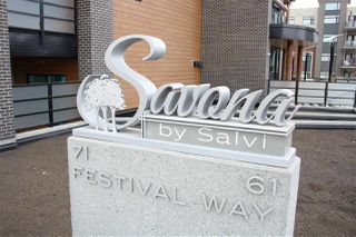 Photo 3: 227 61 Festival Way: Sherwood Park Condo for sale : MLS®# E4214397