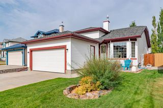 Main Photo: 1716 Woodside Boulevard NW: Airdrie Detached for sale : MLS®# A1022863