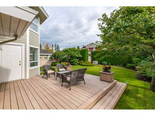 Photo 28: 2192 148A STREET in Surrey: Sunnyside Park Surrey House for sale (South Surrey White Rock)  : MLS®# R2500785