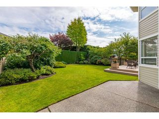 Photo 31: 2192 148A STREET in Surrey: Sunnyside Park Surrey House for sale (South Surrey White Rock)  : MLS®# R2500785