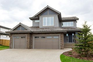 Photo 1: 435 52327 RGE RD 233: Rural Strathcona County House for sale : MLS®# E4215695