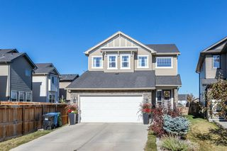 Main Photo: 59 KINCORA GLEN Bay NW in Calgary: Kincora Detached for sale : MLS®# A1040292