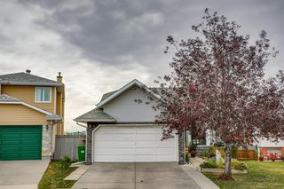 Main Photo: 189 Citadel Hills Circle NW in Calgary: Citadel Detached for sale : MLS®# A1041191