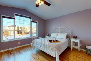 Photo 38: 103 BRINTNELL Boulevard in Edmonton: Zone 03 House for sale : MLS®# E4221027