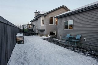 Photo 18: 103 BRINTNELL Boulevard in Edmonton: Zone 03 House for sale : MLS®# E4221027