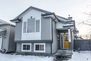 Photo 1: 103 BRINTNELL Boulevard in Edmonton: Zone 03 House for sale : MLS®# E4221027