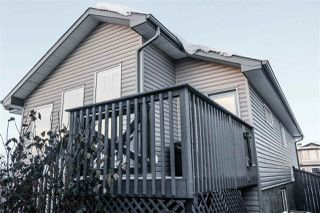 Photo 27: 103 BRINTNELL Boulevard in Edmonton: Zone 03 House for sale : MLS®# E4221027