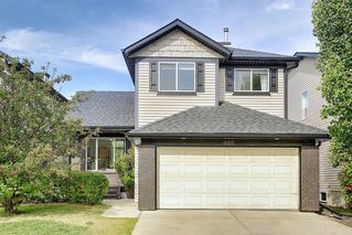 Main Photo: 105 Wentworth Close SW in Calgary: West Springs Detached for sale : MLS®# A1053322