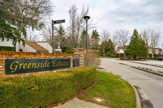 "Photo 28: 6087 E GREENSIDE Drive in Surrey: Cloverdale BC Townhouse for sale in ""GREENSIDE ESTATES"" (Cloverdale)  : MLS®# R2527442"