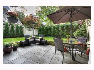 "Photo 7: 102 1420 PARKWAY Boulevard in Coquitlam: Westwood Plateau Condo for sale in ""THE MONTREAUX"" : MLS®# V792954"