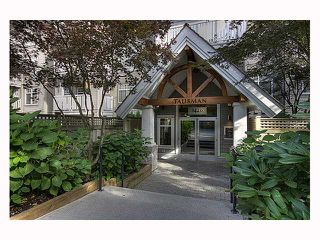 "Photo 1: 102 1420 PARKWAY Boulevard in Coquitlam: Westwood Plateau Condo for sale in ""THE MONTREAUX"" : MLS®# V792954"