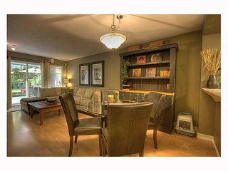 "Photo 5: 102 1420 PARKWAY Boulevard in Coquitlam: Westwood Plateau Condo for sale in ""THE MONTREAUX"" : MLS®# V792954"