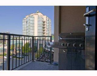 "Photo 8: 401 511 ROCHESTER Avenue in Coquitlam: Coquitlam West Condo for sale in ""ENCORE"" : MLS®# V803497"