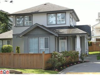 "Photo 6: 24 7250 144TH Street in Surrey: East Newton Townhouse for sale in ""CHIMNEY RIDGE"" : MLS®# F1005079"