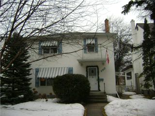 Photo 1:  in WINNIPEG: River Heights / Tuxedo / Linden Woods Residential for sale (South Winnipeg)  : MLS®# 1003862