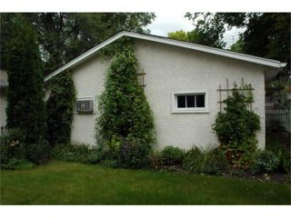 Photo 18:  in WINNIPEG: River Heights / Tuxedo / Linden Woods Residential for sale (South Winnipeg)  : MLS®# 1003862