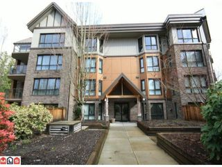 "Photo 1: 106 9978 148TH Street in Surrey: Guildford Condo for sale in ""Highpoint Gardens"" (North Surrey)  : MLS®# F1008388"