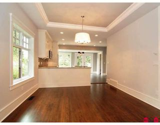 "Photo 5: 8989 GLOVER Road in Langley: Fort Langley House for sale in ""Fort Langley"" : MLS®# F2819911"