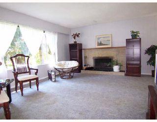 Photo 5: 1185 LABURNUM Avenue in Port_Coquitlam: Birchland Manor House for sale (Port Coquitlam)  : MLS®# V724603