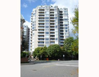 "Photo 2: 1006 1045 QUAYSIDE Drive in New_Westminster: Quay Condo for sale in ""QUAYSIDE TOWER 1"" (New Westminster)  : MLS®# V735165"