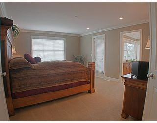 Photo 7: 768 SUNSET Road: Anmore House for sale (Port Moody)  : MLS®# V743321