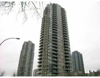 Main Photo: 406 2355 MADISON Avenue in Burnaby: Brentwood Park Condo for sale (Burnaby North)  : MLS®# V747174