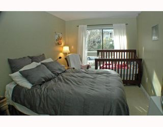 Photo 7: 105 1299 W 7TH Avenue in Vancouver: Fairview VW Condo for sale (Vancouver West)  : MLS®# V753278