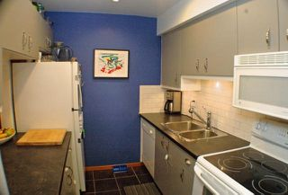 Photo 4: 105 1299 W 7TH Avenue in Vancouver: Fairview VW Condo for sale (Vancouver West)  : MLS®# V753278