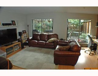 Photo 5: 105 1299 W 7TH Avenue in Vancouver: Fairview VW Condo for sale (Vancouver West)  : MLS®# V753278