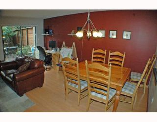 Photo 2: 105 1299 W 7TH Avenue in Vancouver: Fairview VW Condo for sale (Vancouver West)  : MLS®# V753278
