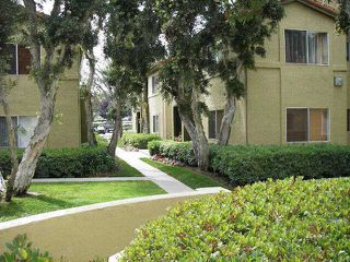 Photo 1: UNIVERSITY CITY Condo for sale : 1 bedrooms : 7585 Charmant #808 in San Diego