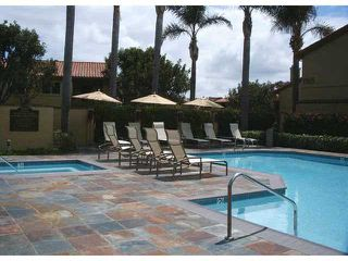 Photo 4: UNIVERSITY CITY Condo for sale : 1 bedrooms : 7585 Charmant #808 in San Diego