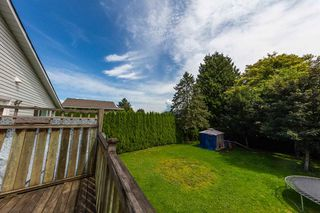 Photo 16: 8828 - 8830 ASHWELL Road in Chilliwack: Chilliwack W Young-Well House Duplex for sale : MLS®# R2388304