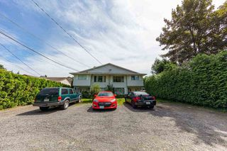 Photo 17: 8828 - 8830 ASHWELL Road in Chilliwack: Chilliwack W Young-Well House Duplex for sale : MLS®# R2388304
